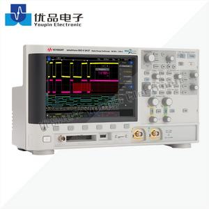 Keysight是德科技 DSOX3012T 示波器