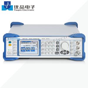 R&S羅德與施瓦茨 SMB100A射頻及微波信號發生器