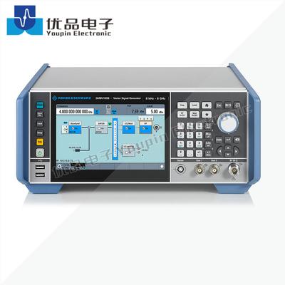 R&S罗德与施瓦茨 SMBV100B矢量信号发生器
