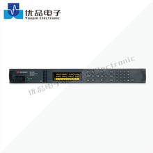 Keysight是德科技 N6700C 400W/4插槽小型模塊化電源系統主機