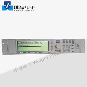 Agilent安捷倫 E4421B ESG-A 系列模擬RF信號發生器