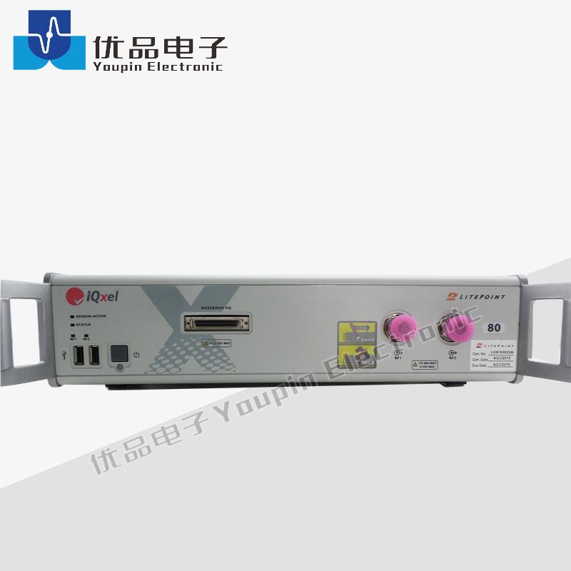 Litepoint莱特波特 IQxel-80/160 无线连接测试仪