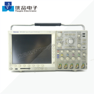 Tektronix泰克 DPO4104 數字示波器