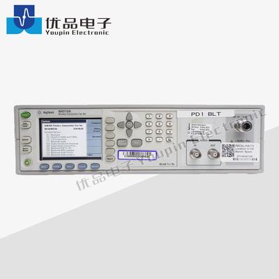 是德(安捷伦)N4010A 无线连接测试仪