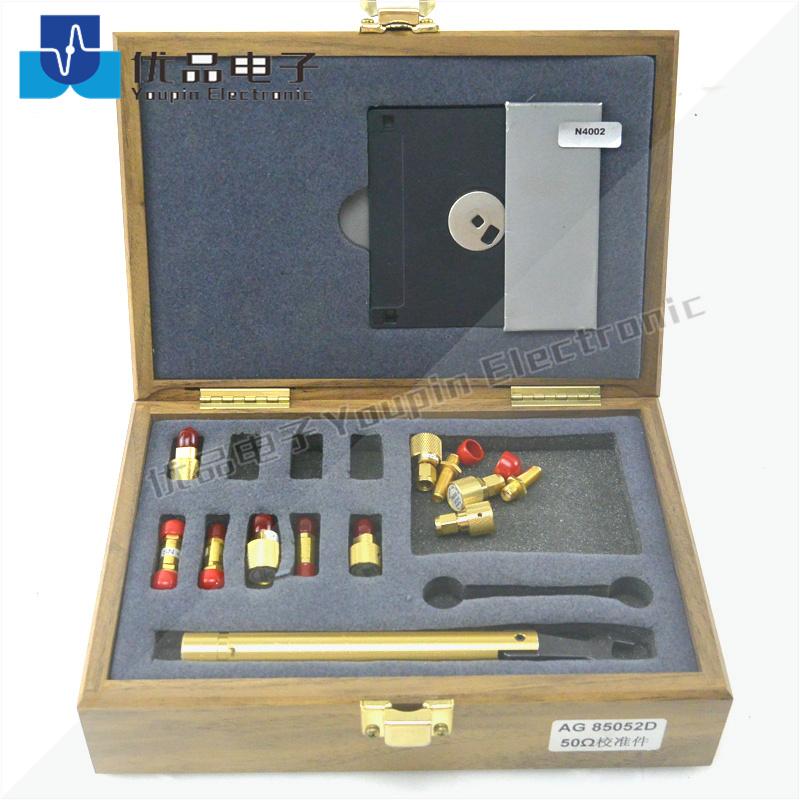 是德(安捷伦)85052D 经济型机械校准套件