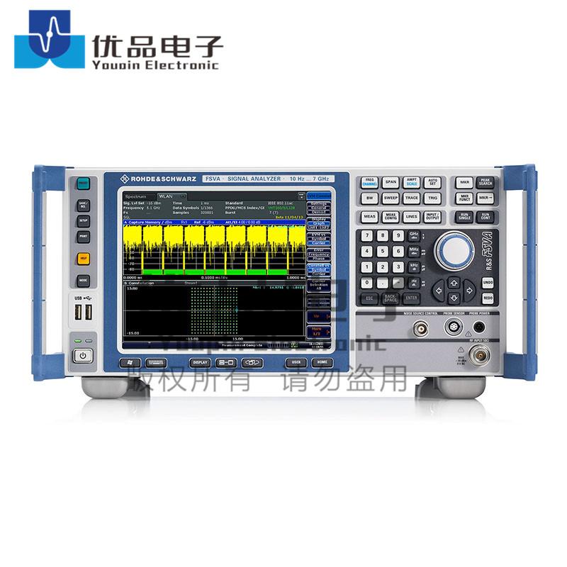 R&S?罗德与施瓦茨 FSVA信号与频谱分析仪