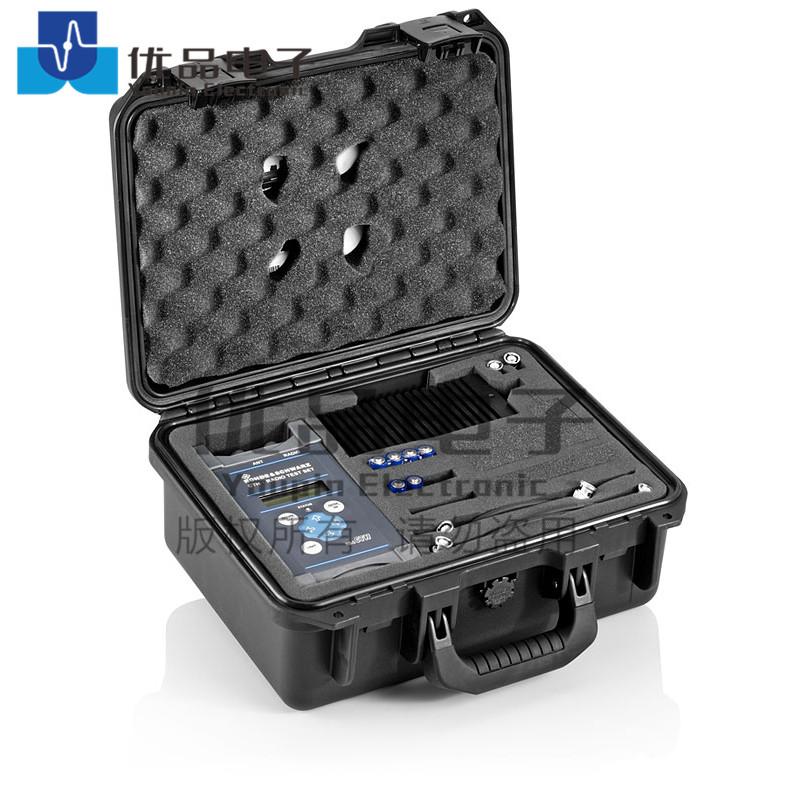 R&S?罗德与施瓦茨 CTH100A/CTH200A便携式无线电测试仪