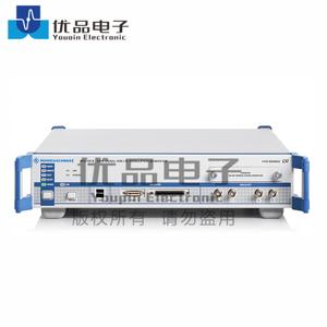 R&S?羅德與施瓦茨 AFQ100B 超寬帶信號和I/Q調制發生器