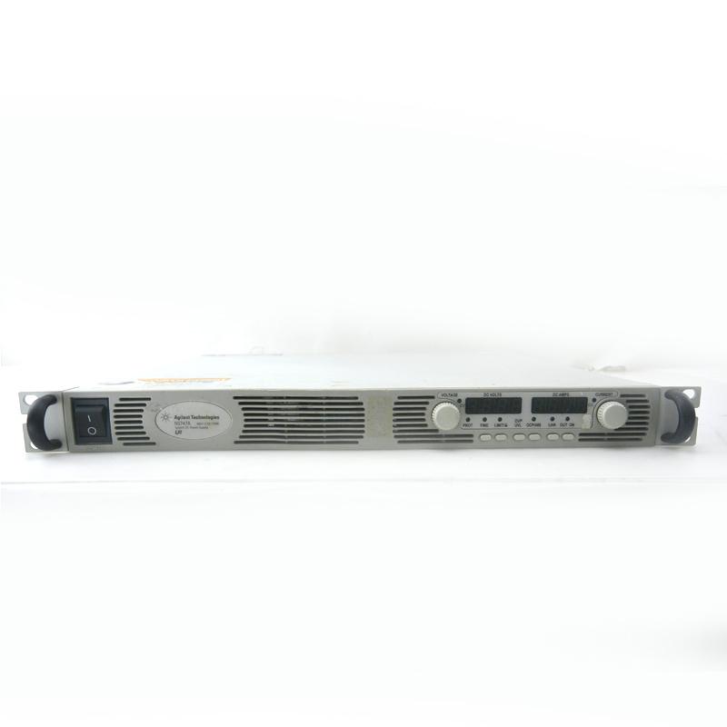 是德(安捷伦)N5747A 直流系统电源750W