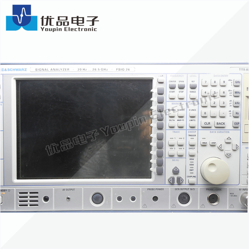 R&S罗德与施瓦茨 FSIQ26 矢量信号分析仪
