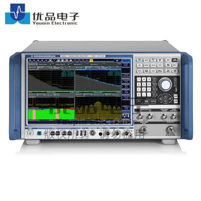 R&S?罗德与施瓦茨 FSWP相位噪声分析仪和VCO测试仪