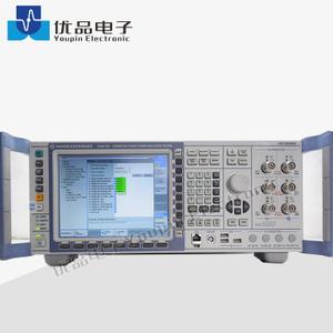 R&S罗德与施瓦茨 CMW500非信令宽带无线电通信测试仪