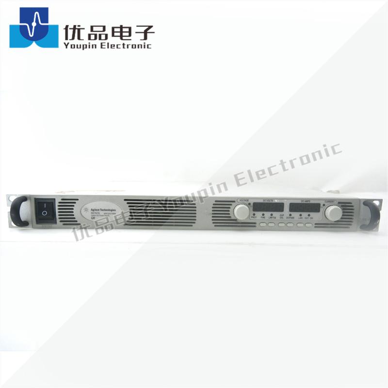是德(安捷伦)N5767A 直流系统电源1500W