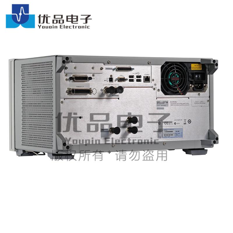 是德科技 Keysight E4982A LCR表 1 MHz to 3 GHz